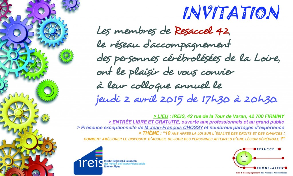 Invitation Resaccel 42 copie